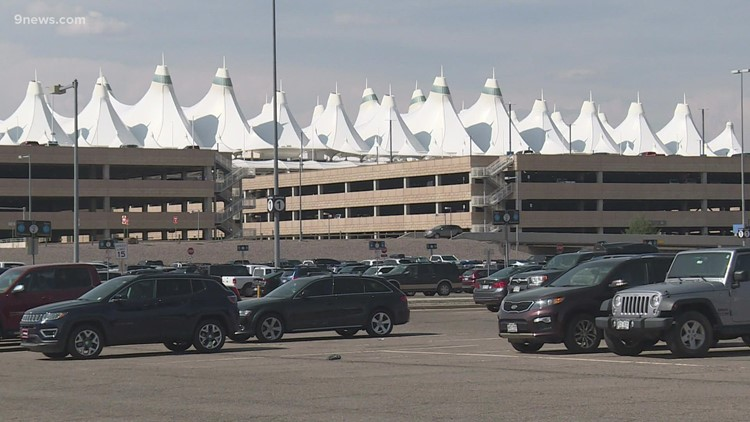 DIA to add 4 security lanes, ease requirements for drivers