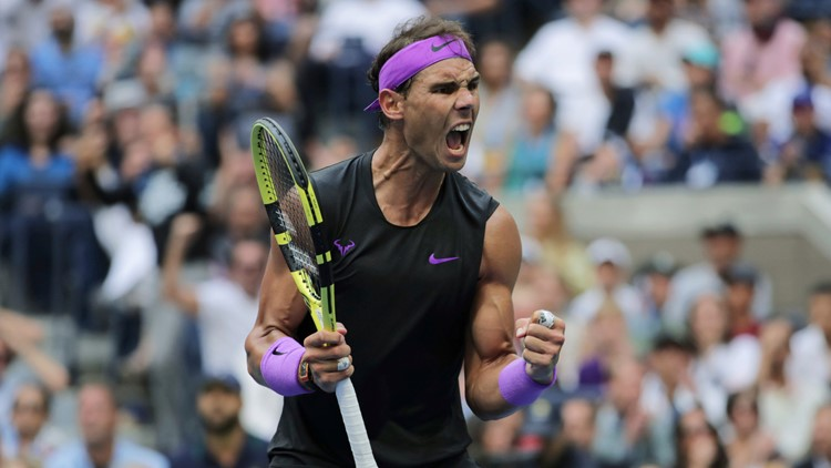 Rafael Nadal does't see tennis back soon, is worried about injuries and travel