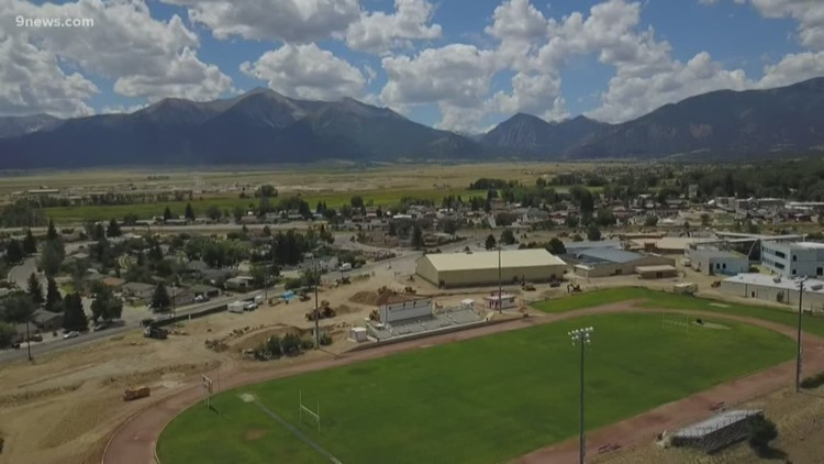 Fanscape: Buena Vista High School
