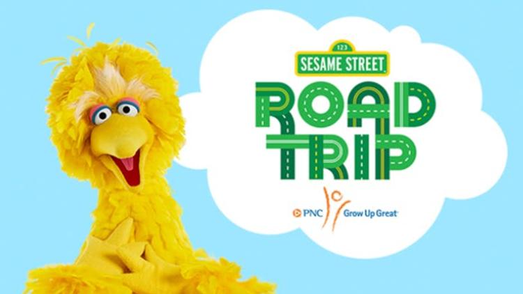 The Sesame Street Road Trip -- Denver