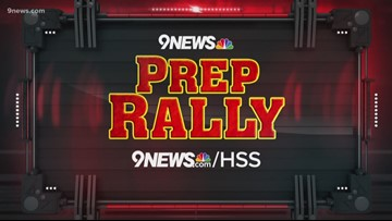Saturday morning Prep Rally (2/15/20)
