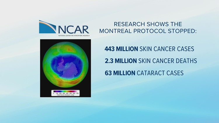 400 million Americans spared from skin cancer thanks to world leaders 34 years ago