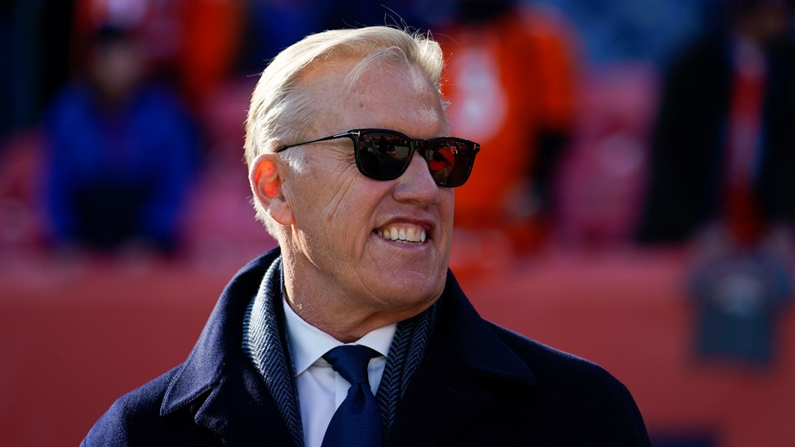 A proposed plan for Broncos free agency