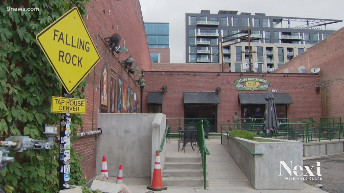 Closing of Denver's Falling Rock Tap House ends a craft-beer era