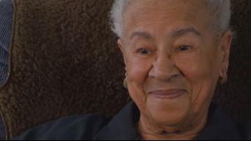 Marie Greenwood, Denver's first black tenured educator, dies at 106