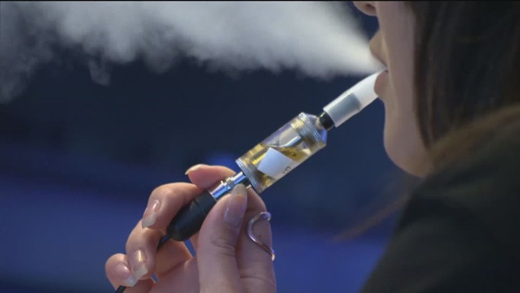 Colorado lawmakers want stricter limits on where you can vape