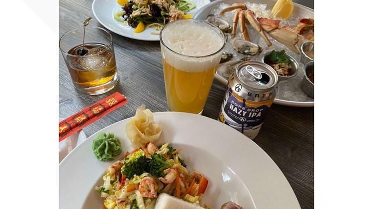 Bonfire Brewing, local restaurants announce 'Gather 'Round Week'