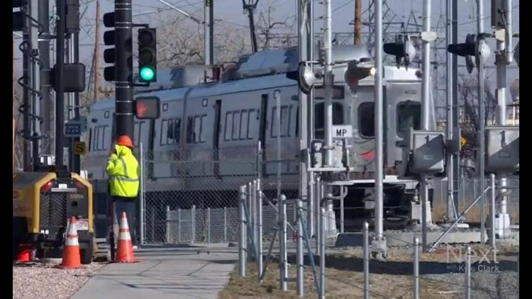RTD submits plan for A Line crossing fix