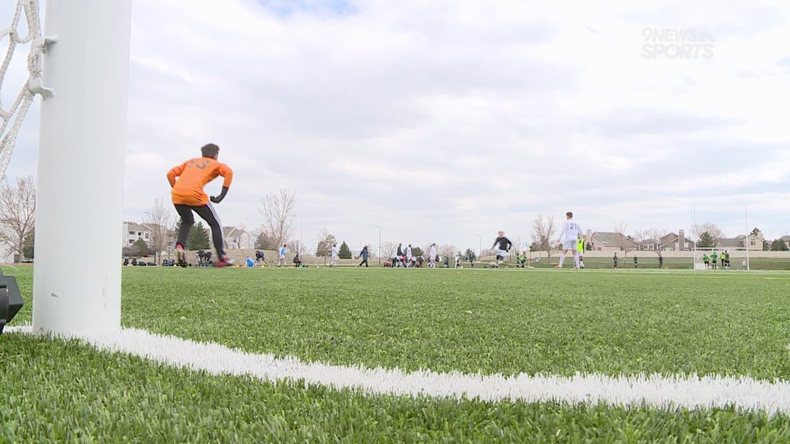 No. 10 Standley Lake boys soccer tops Evergreen, 3-0