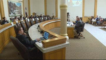 Colorado lawmakers consider prospect of statewide school safety reforms