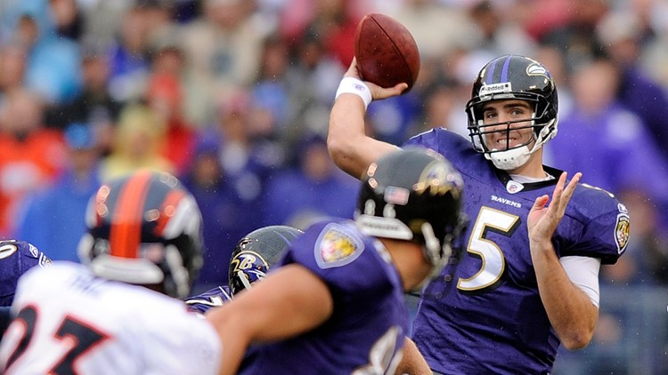 6a106267ffc Broncos mailbag: Fans react to Joe Flacco trade, wonder what's next ...