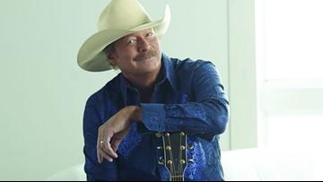 Alan Jackson announces Colorado concert in 2020