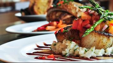 Yelp's 'Top 100 Most Romantic Restaurants' list includes 6 Colorado eateries