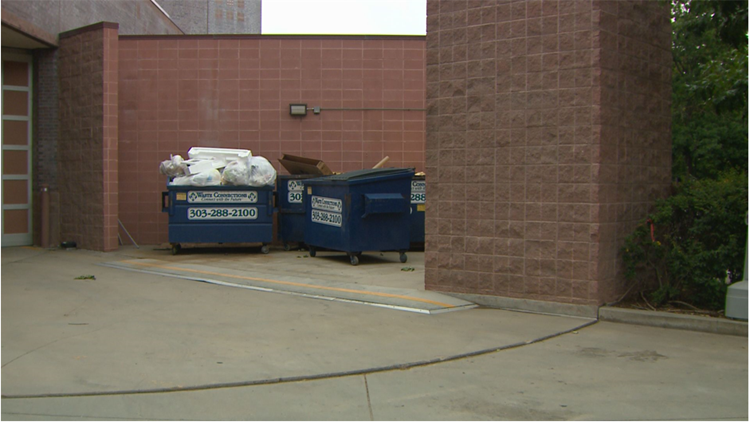 Denver sees shortage in trash collection truck drivers