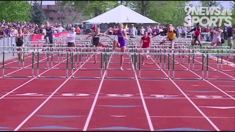 Annie Kunz grows from Wheat Ridge High School star to Olympian