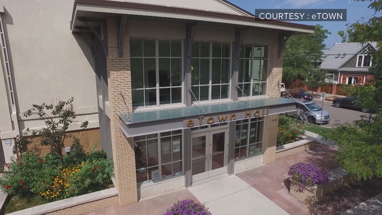 Positively Colorado: eTown celebrates 30 years in Boulder