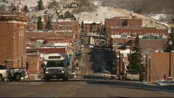 9Adventures: Cripple Creek is more than just mining and gambling. Its museums show off the town's history