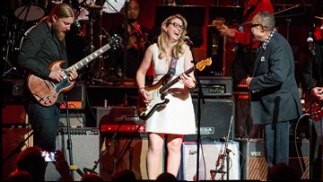 Tedeschi Trucks Band announces 2 shows at Red Rocks