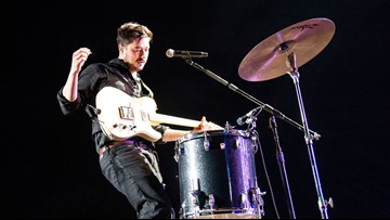 Mumford & Sons add second night at Fiddler's Green after sellout