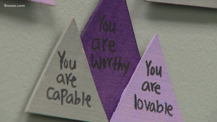 Denver Women's Recovery helping patients take back control