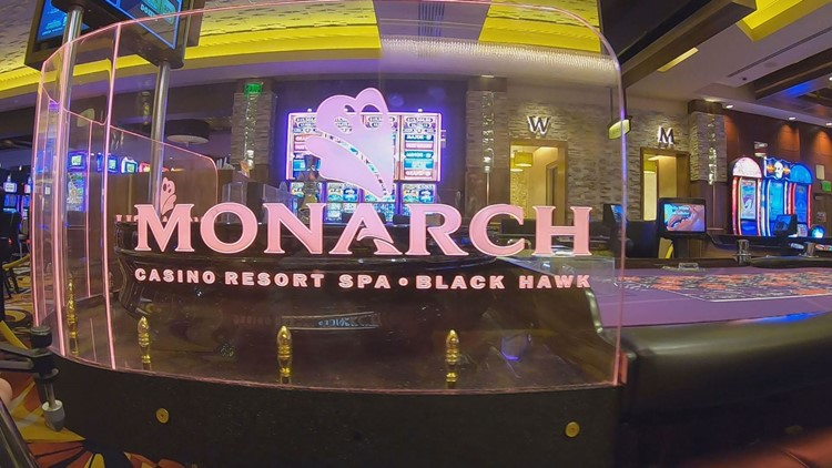 Monarch Casino Black Hawk