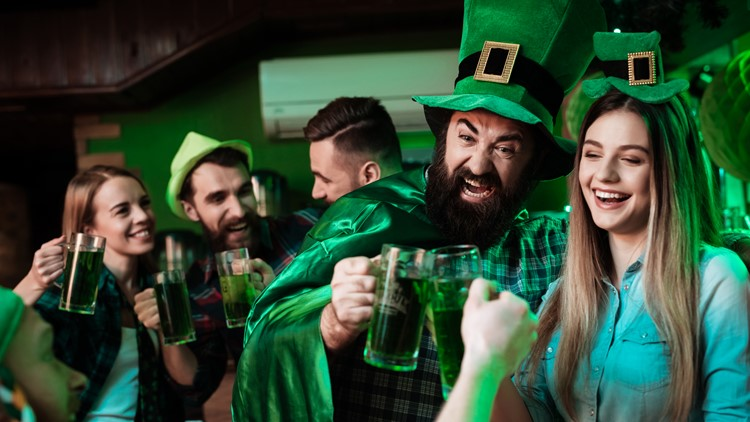 9Things (or 50) to do in Colorado this St. Patrick's Day weekend