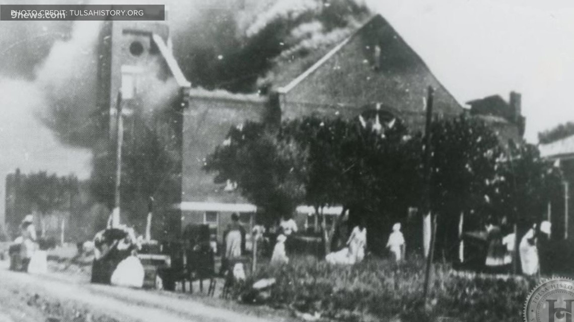 100 years later, fight for justice for survivors of 1921 Tulsa Race Massacre continues