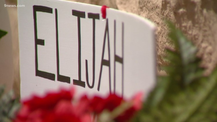 Aurora to release results of independent investigation into the death of Elijah McClain