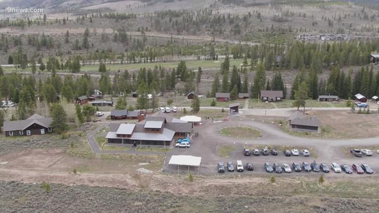 Overnight summer camps return to Colorado