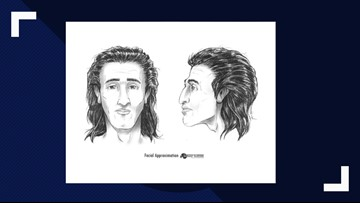 Cold case: 26 years later, identity of man found in Boulder County remains a mystery