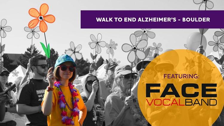 Alzheimer's Association: Colorado ChapterWalk to End Alzheimer's - Boulder