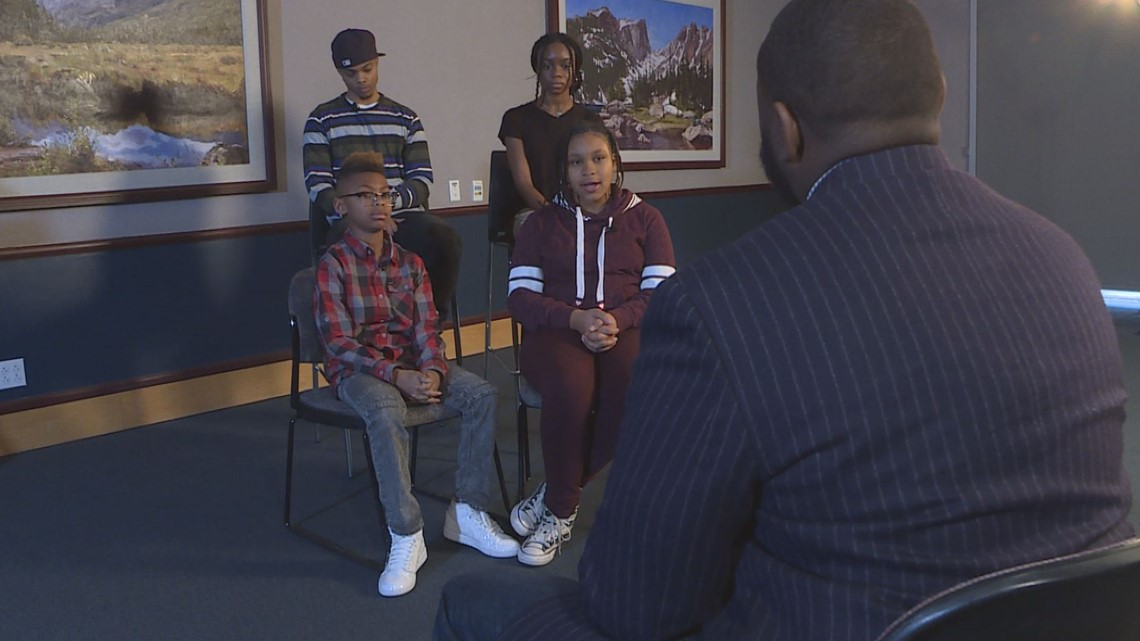 Four local students give their perspective on what Black History Month means to them