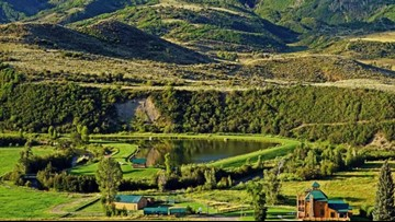 Routt County ranch sells for record $27M
