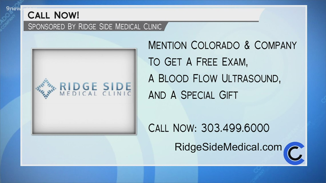 Ridge Side Medical Clinic - July 22, 2021