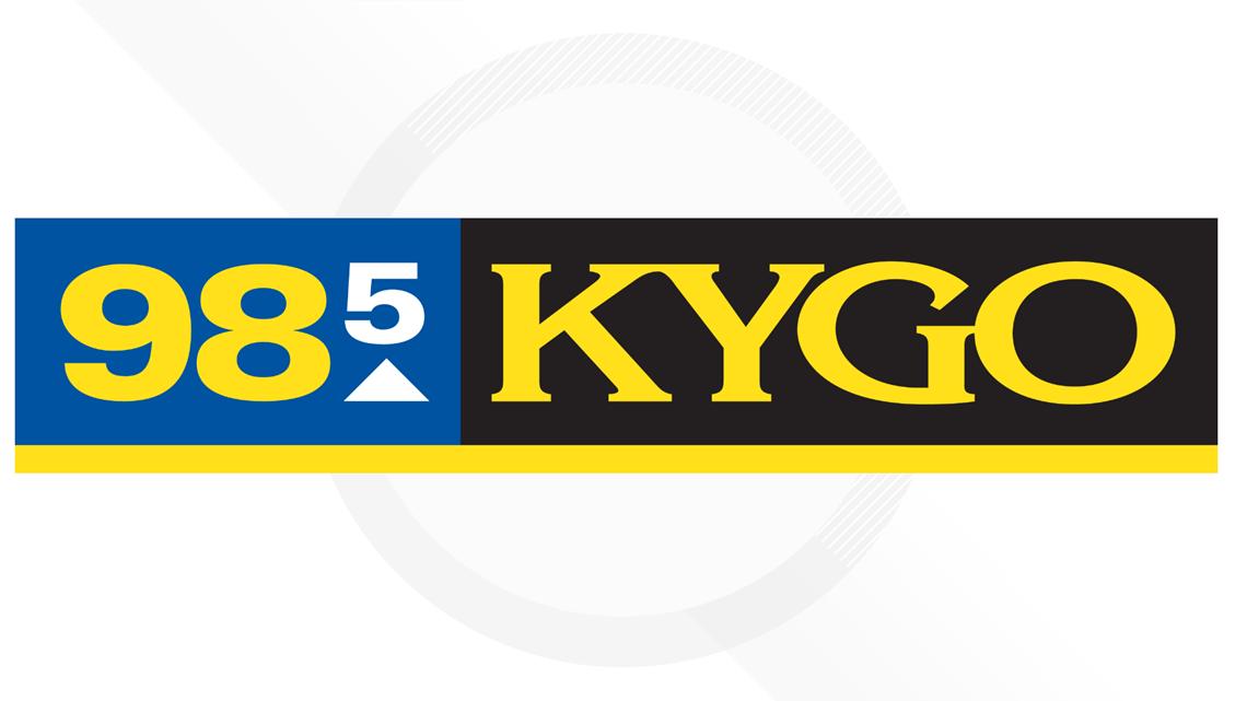 98.5 KYGO, 9Cares team for Virtual Food Drive