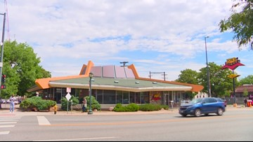 Tom's Diner could be demolished within 5 years after group withdraws application for historic designation