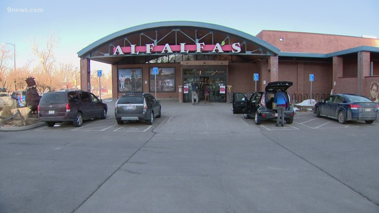 Alfalfa's Market closing Boulder location after 40 years