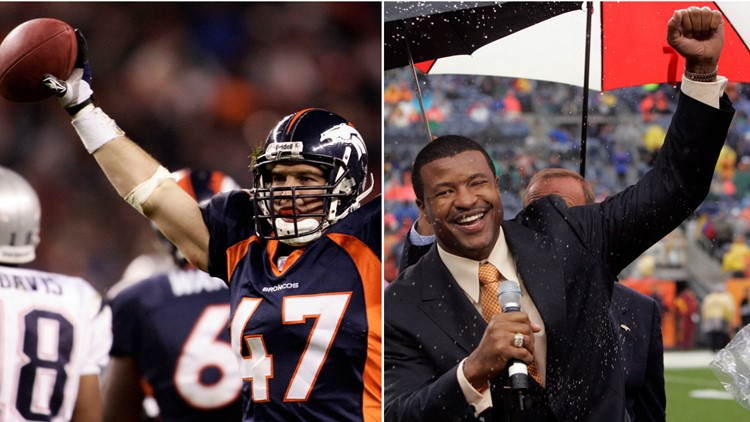 Polamalu a favorite but Broncos safeties Atwater, Lynch also hopeful of Hall of Fame nod