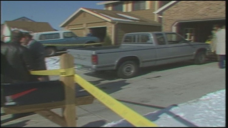 From the archive: 1984 video shows day after Bennett family murders discovered