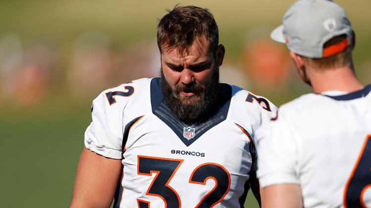 07031c33 Sources: Broncos fullback Janovich out 6-8 weeks with pec injury ...
