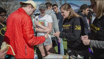 Best Buddies is dedicated to ending social, physical and economic isolation of  people with intellectual, developmental disabilities