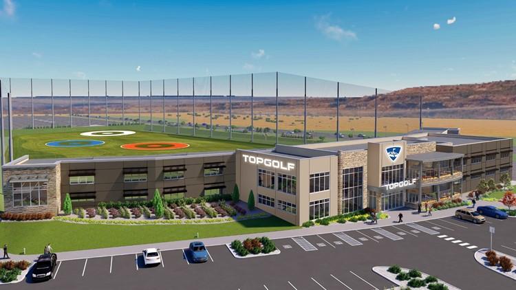 Topgolf to open 3rd Colorado location