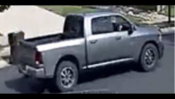 Police looking for suspect in attempted abduction in Broomfield