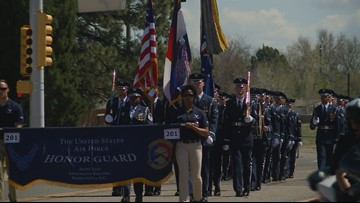 Commerce City to host Colorado's largest Memorial Day parade