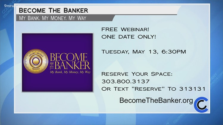 Become the Banker - May 6, 2021