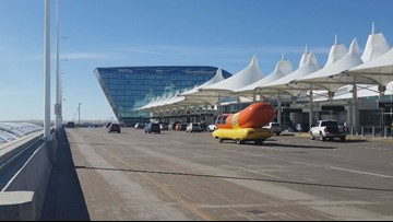Hot dog! The Wienermobile is coming to Denver