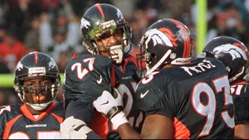 Atwater had more than Okoye hit in Hall of Fame-caliber career