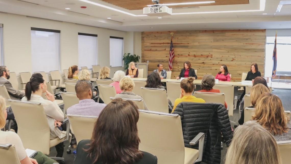 Business Brief: Top legislative issues for Colorado's business community - 9News.com KUSA
