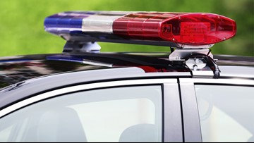 Adams County deputy hit, injured by suspect vehicle during chase