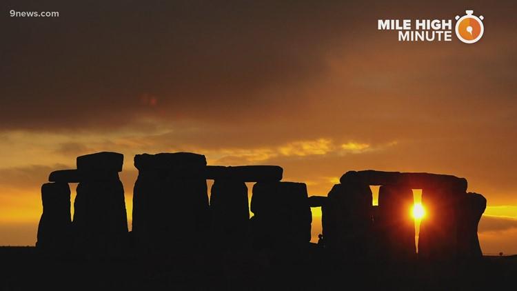 New Denver exhibit explores the mystery of Stonehenge
